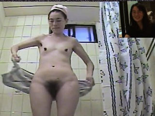 housewife caught unconnected..