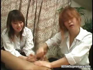 Two sweet Asian sluts..